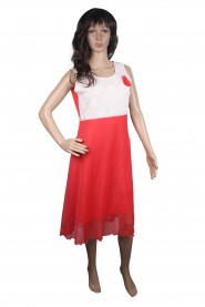 Elegant kurti with trendy look