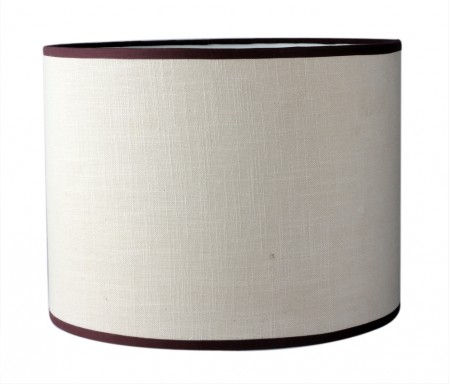 Cotton Table Lamp shades