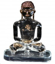 Buddha Gold Plated