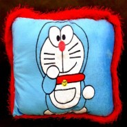Doramon pillow